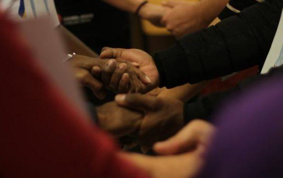 Formación Ciudadana: Personajes defensores de los Derechos Humanos