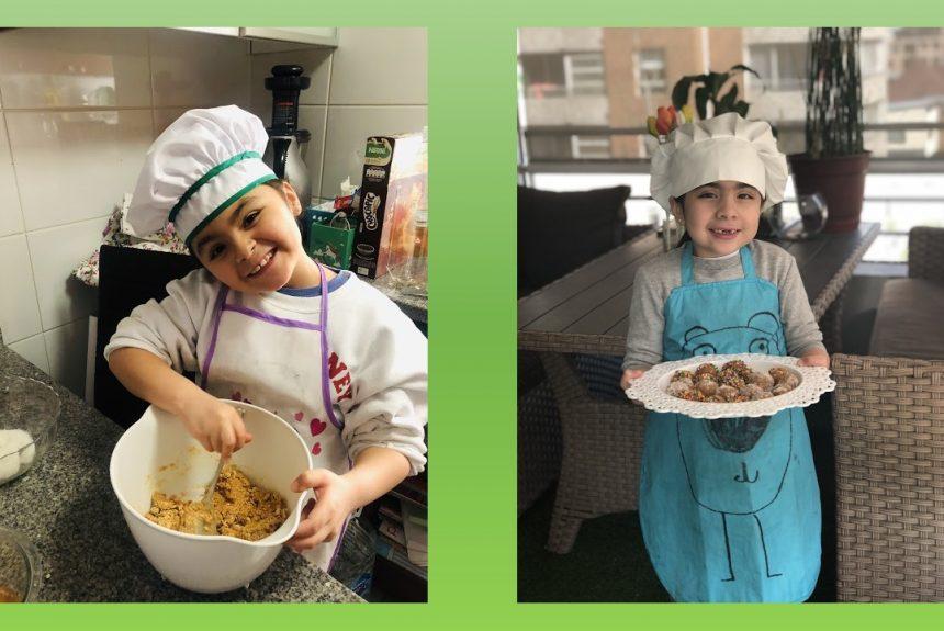 Cocineros online!