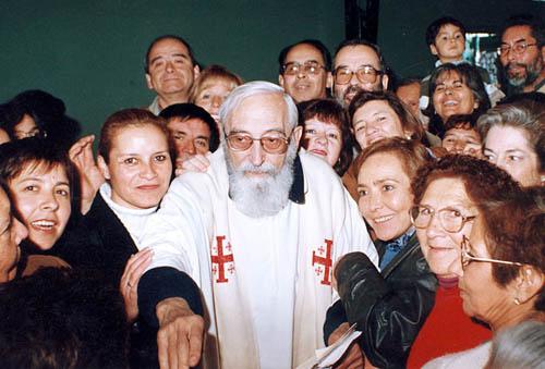 Padre Esteban Gumucio Vives SSCC